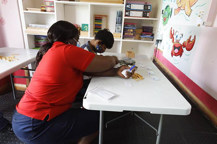 Special Needs Education Gauteng
